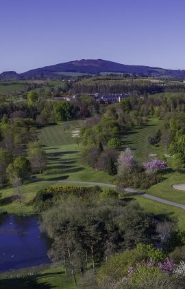 Druids Glen Hotel & Golf Resort